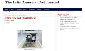 ARTBO 2011 | The Latin American Art Journal