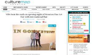 Gastón Ugalde - CultureMap Houston